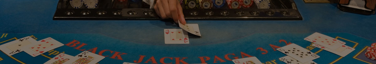 Блекджек НА ЖИВО в онлайн казино