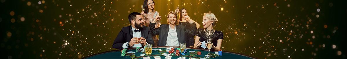 Тръпката от играта на казино игри с карти