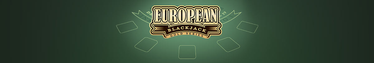 Европейски Блекджек Голд